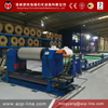 Steel Pretreating Product Line